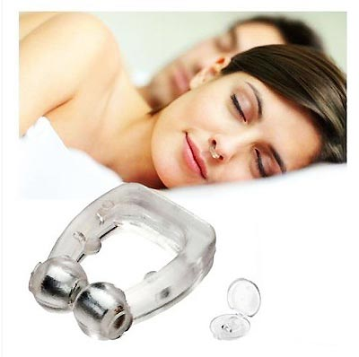 Ecarteur nasal anti ronflement vous convient il ?